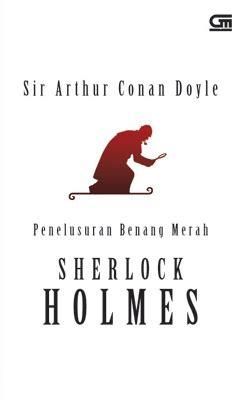 The return of sherlock holmes book report